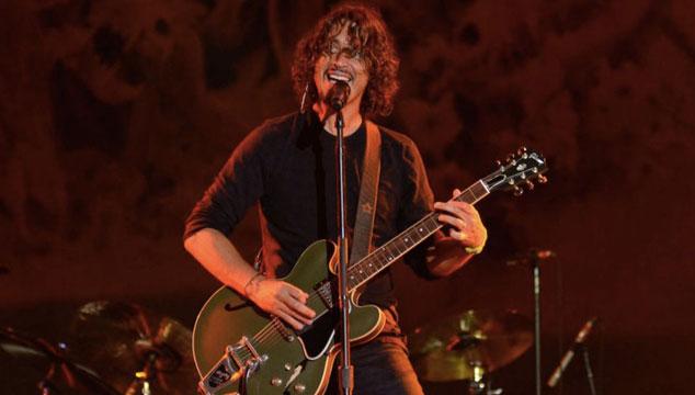 imagen Soundgarden trabajaba en nuevo disco antes del suicidio de Chris Cornell