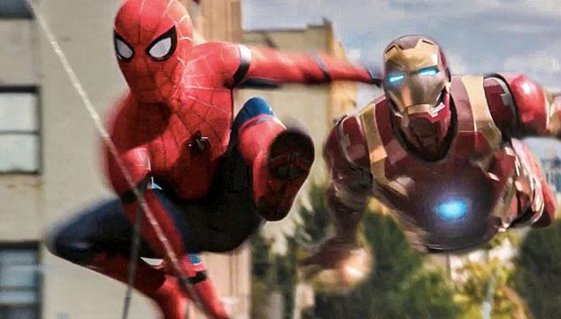 imagen Conoce el tracklist de la banda sonora de 'Spider-Man: Homecoming'