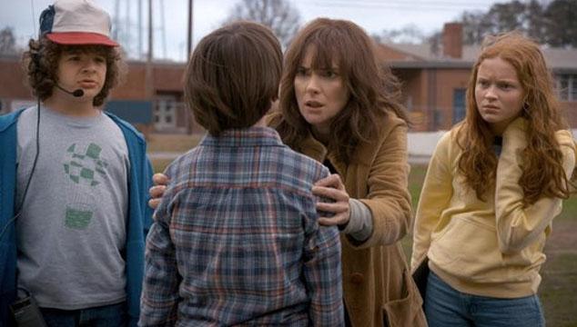 imagen Compositores de 'Stranger Things' hablan de la influencia que tendrá 'Twin Peaks' en la nueva temporada