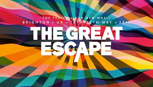 imagen La música del futuro estará presente en The Great Escape Festival en Inglaterra