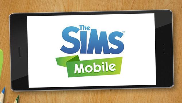 imagen 'Los Sims' llegará a dispositivos móviles y acá está el primer tráiler de 'The Sims Mobile'