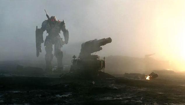 "imagen El tráiler final de 'Transformers: The Last Knight' es puro ""Bayhem"""