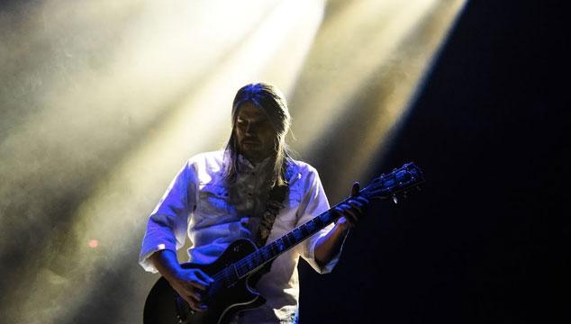imagen Tool tocó tema del disco 'Ænima' por primera vez en 16 años (VIDEO)