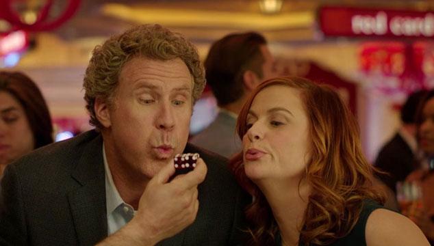 imagen Tráiler de 'The House', con Will Ferrell y Amy Poehler