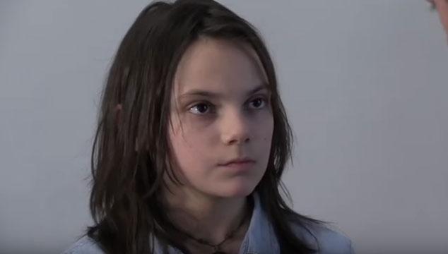 imagen Así fue la audición de la protagonista de 'Logan' para el papel de X-23 (VIDEO)
