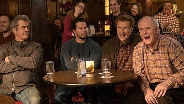 imagen Tráiler de 'Daddy's Home 2', con Will Ferrell, Mark Wahlberg y Mel Gibson