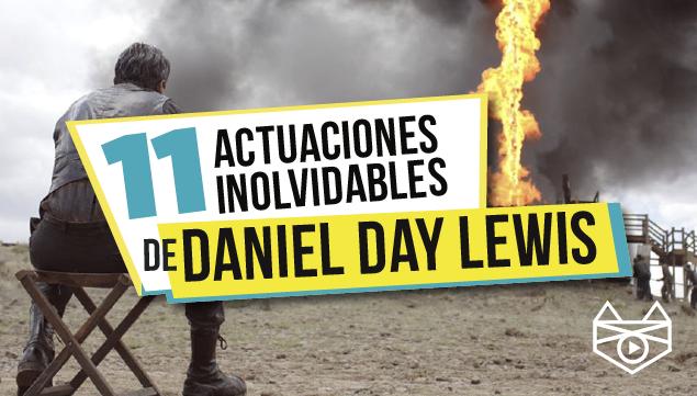imagen 11 actuaciones inolvidables de Daniel Day-Lewis