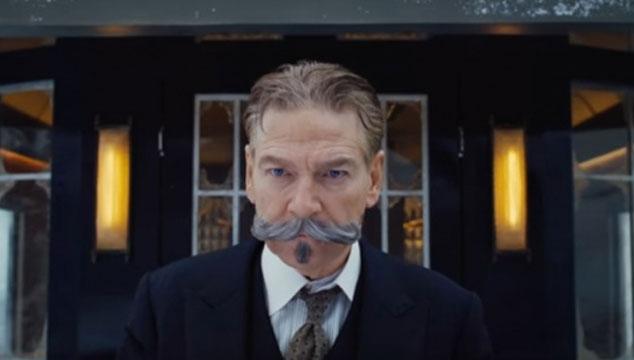imagen Primer tráiler del remake de 'Murder on the Orient Express', con un reparto de locos