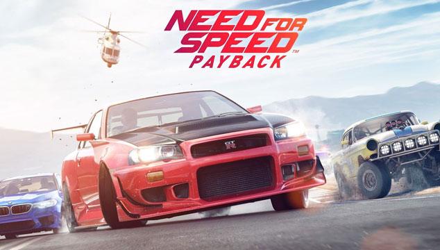 imagen Primer y espectacular tráiler del videojuego 'Need for Speed: Payback'