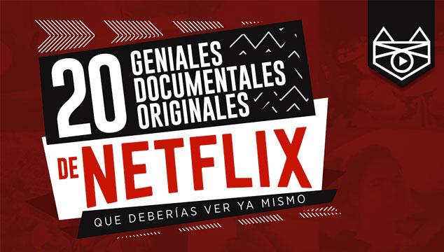 imagen 20 geniales documentales originales de Netflix que deberías ver ya mismo