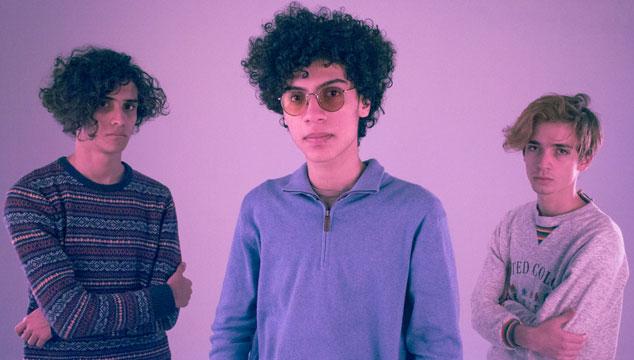 imagen Escucha 'Ensueño', el primer LP de Somalunar