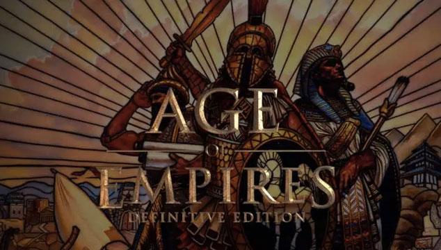 imagen El tráiler de la versión remasterizada de 'Age of Empires' te pondrá nostálgico