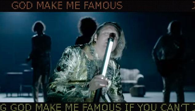imagen Arcade Fire estrena raro video 'oficial oficial' de 'Creature Comfort'