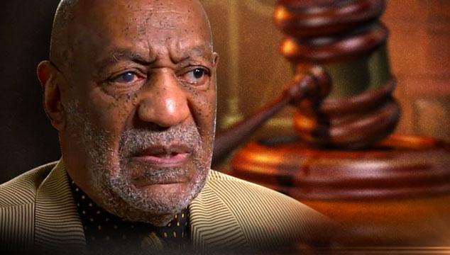 imagen Juez anula juicio de Bill Cosby por casos de abuso sexual