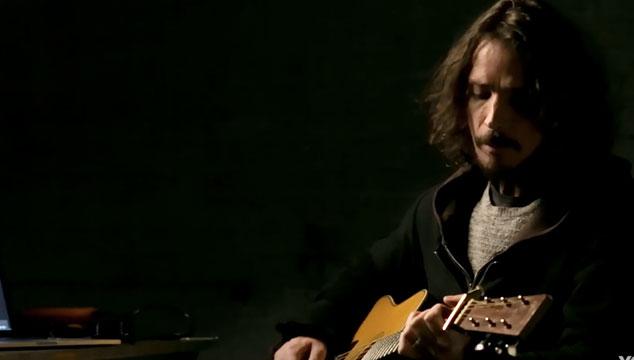 imagen Aquí puedes ver 'The Promise', el último video de Chris Cornell dedicado a los refugiados