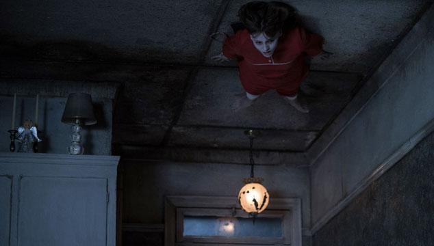 imagen 'El Conjuro 3' ya tiene guionista