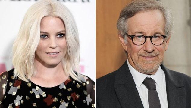"""imagen Elizabeth Banks critica a Steven Spielberg por """"no haber hecho una película protagonizada por una mujer"""""""