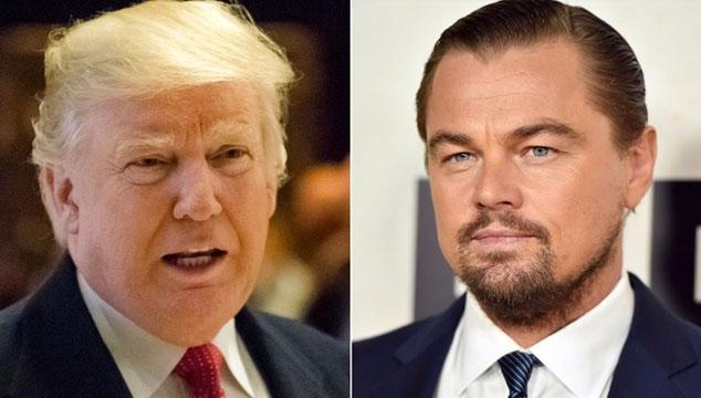 imagen Leonardo DiCaprio critica duramente a Trump tras la salida de EE.UU. del Acuerdo de París