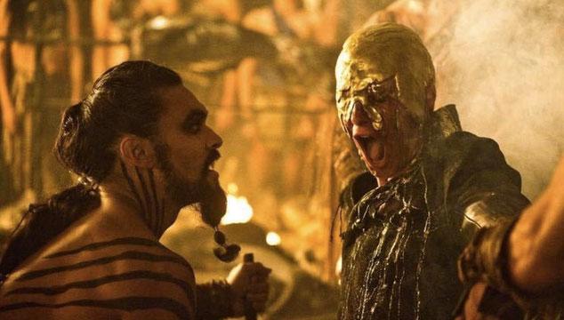 imagen Las 150.966 muertes de 'Game of Thrones' de sus 6 temporadas, en un solo vídeo