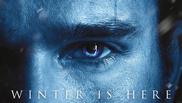 imagen HBO estrena 12 posters de personajes de la séptima temporada de 'Game of Thrones'
