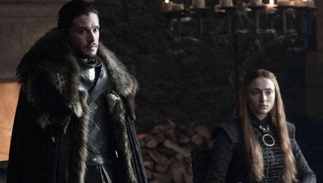 imagen Nuevas fotos de la séptima temporada de 'Game of Thrones' confirman el regreso de un personaje importante