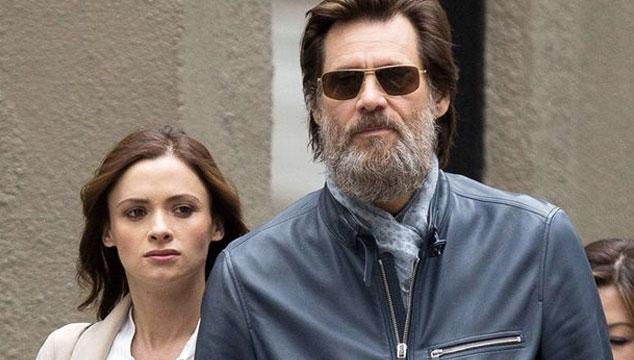 imagen Jim Carrey podría ir a juicio por la muerte de su ex novia