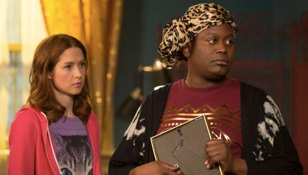 imagen Netflix renueva a 'Unbreakable Kimmy Schmidt' para una cuarta temporada
