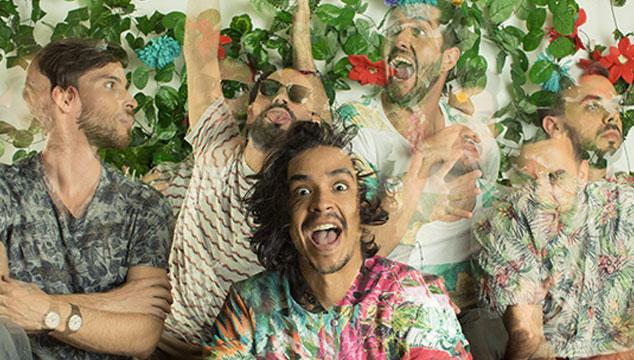imagen Okills tocará en festival mexicano junto a Paramore, Phoenix, Interpol y más