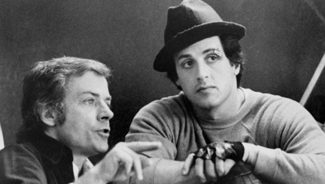 imagen Muere John G. Avildsen, el director de 'Rocky'