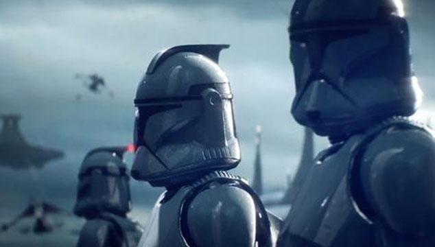 imagen Nuevo e increíble tráiler del videojuego 'Star Wars: Battlefront 2'