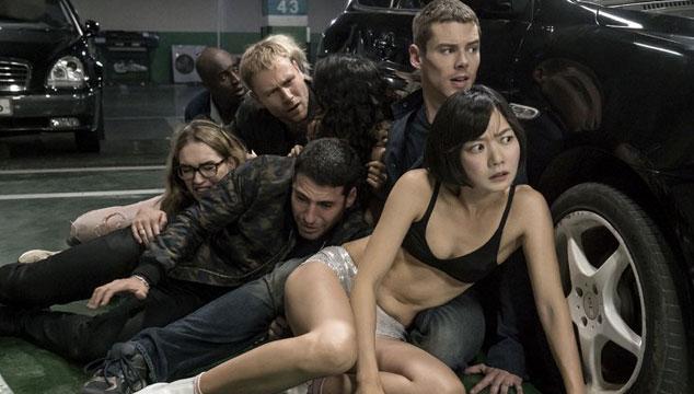 imagen Netflix explica la decisión de cancelar 'Sense8'