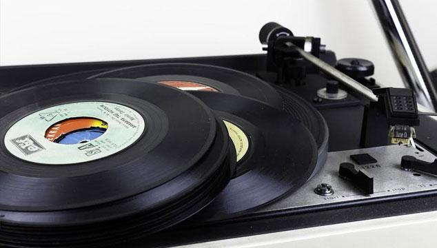 imagen Este domingo 25 de Junio se hará la 'Der Klang des Vinyls: Expo Venta Vinyl' en el Goethe-Institut