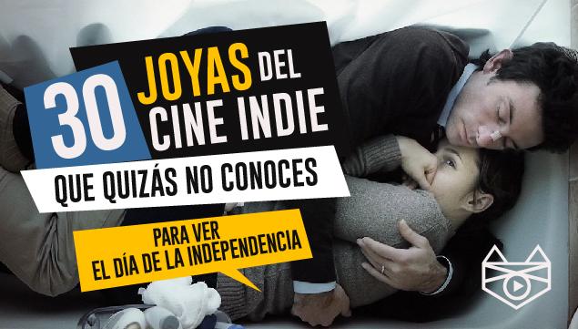 imagen 30 joyas del cine indie que quizás no conoces para ver el Día de la Independencia