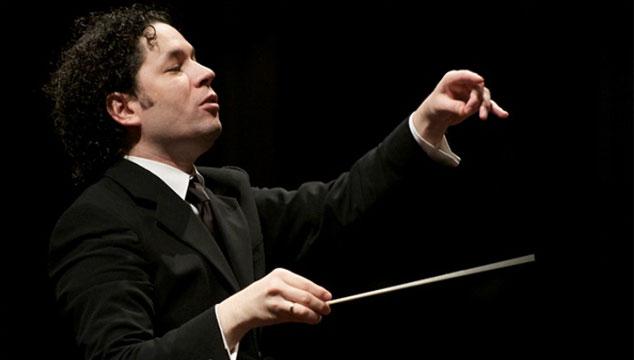 """imagen Gustavo Dudamel: """"No se puede imaginar cómo me duele mi país"""""""