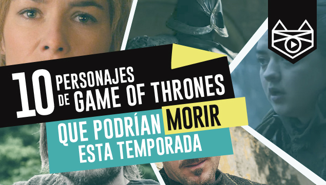 imagen 10 personajes de 'Game of Thrones' que podrían morir esta temporada