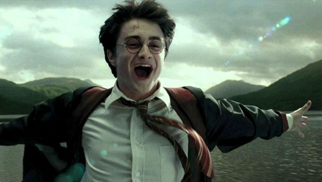 imagen Dos nuevos libros de Harry Potter saldrán en Octubre