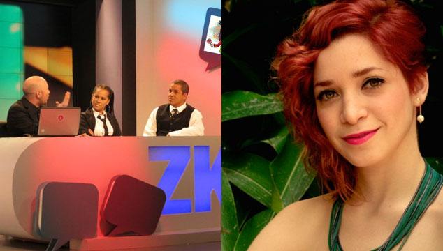 imagen Laura Guevara denuncia que Zurda Konducta usó ilegalmente su música