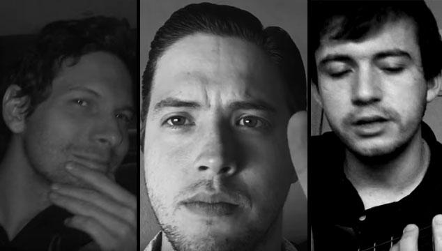 imagen Escucha 'Caníbal', nuevo tema de Arawato (Luis Jiménez, Rodrigo Gonsalves y Carlos Imperatori)