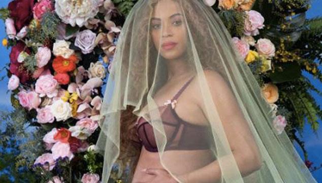 imagen Beyoncé le presenta al mundo a Sir y Rumi Carter con una hermosa foto en Instagram