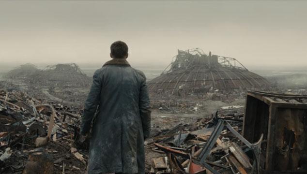 imagen Se estrena otro tráiler de 'Blade Runner 2049', con Ryan Gosling, Harrison Ford y más