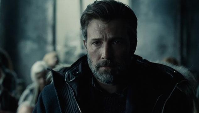 imagen Reportan que los días de Ben Affleck como Batman podrían estar contados