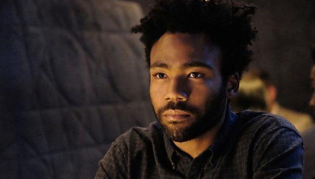 imagen Primera imagen de Donald Glover como Lando Calrissian en la película de Han Solo