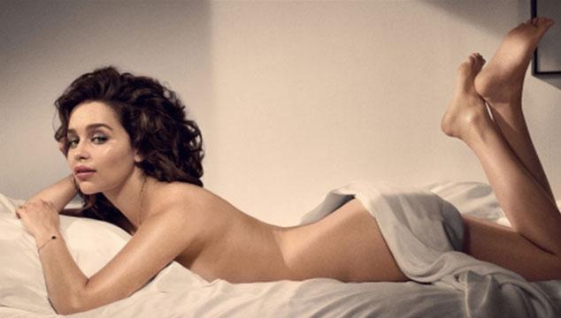 imagen Las fotos más sexys de Emilia Clarke (Daenerys Targaryen de 'Game of Thrones')