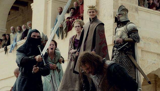 imagen Esto están haciendo actualmente los actores que han matado en 'Game of Thrones'