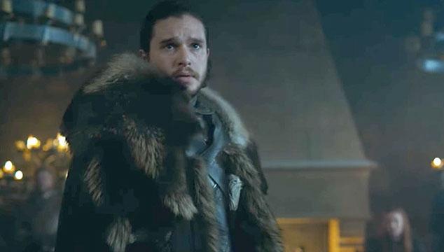 imagen El spin-off de 'Game of Thrones' llegará al menos un año después del fin de la serie