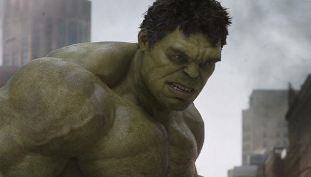 imagen Mark Ruffalo revela si Hulk tendrá su propia película o no