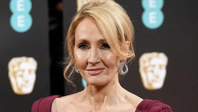 imagen J.K. Rowling revela que había un segundo Harry Potter