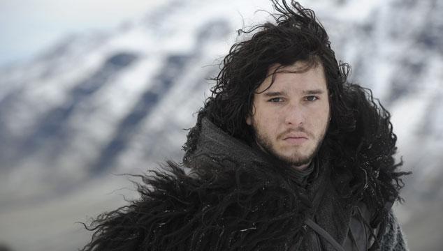 imagen Jon Snow critica a los idiotas que filtran spoilers de 'Game of Thrones'