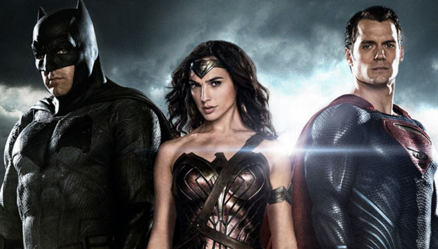 imagen Batman, The Flash y Wonder Woman protagonizan nueva imagen de 'Justice League'