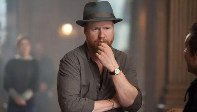 imagen Escenas regrabadas de 'Justice League' costaron $25 millones y Joss Whedon podría no recibir crédito